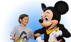 AA - Disney Tickets