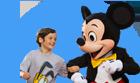 AA - Disney Tickets