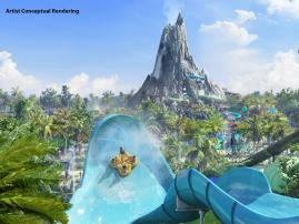 Universal Orlando™ 3 Park Explorer Ticket