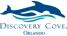 Discovery Cove® logo