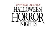 Halloween Horror Nights™ at Universal Orlando Resort™ logo