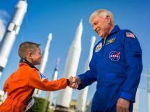 Real Florida Adventures Kennedy Space Center Tours