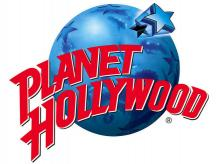 Planet Hollywood Tickets
