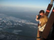 Private Orlando Balloon Flight for 2 Persons