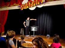 The Outta Control Magic Comedy Dinner Show