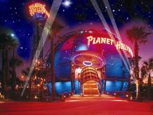 Planet Hollywood VIP Tour with Limousine Transfers