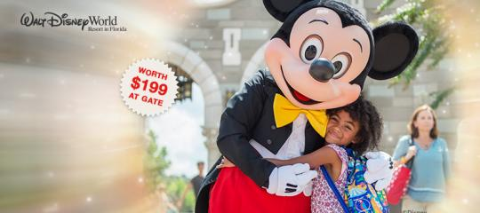 Memory Maker with every adult Disney's Ultimate Ticket
