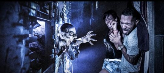 Halloween Horror Nights™