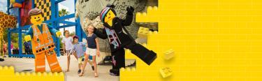 Kids Go FREE to LEGOLAND Florida!