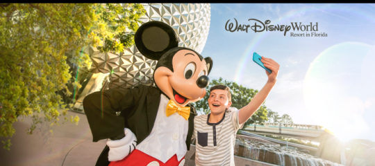Get 14 Disney Park Days For The Price of 7