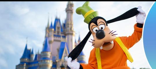 2022 Walt Disney World Resort Tickets Now On Sale!