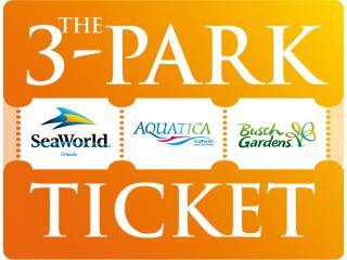 Busch Gardens Tampa Bay Tickets American Attractions