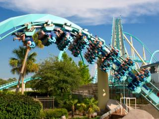 Busch Gardens Tampa Bay Tickets American Attractions
