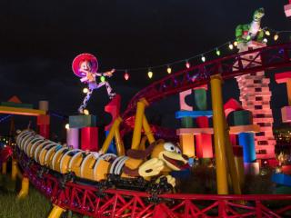 Disney After Hours at Disney's Hollywood Studios