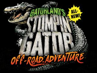 Gatorland Stompin Gator Off-Road Adventure