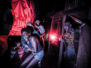 Halloween Horror Nights™ 1-Night Sunday-Friday Ticket