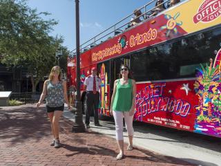 Theme Park Express Combo