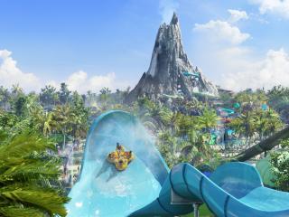 Universal Orlando 3 Park Explorer Ticket
